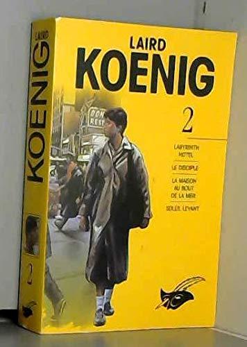 9782702426906: Int�grale Laird Koenig - Tome 2