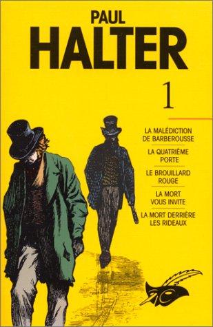 9782702427132: Paul Halter, Tome 1