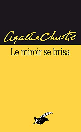 9782702429112: Le Miroir SE Brisa (French Edition)