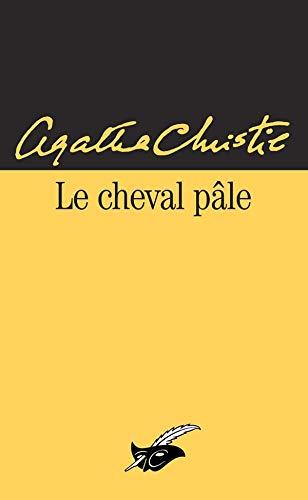 9782702429280: Le Cheval pâle