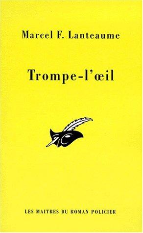 9782702429594: Trompe-l'oeil