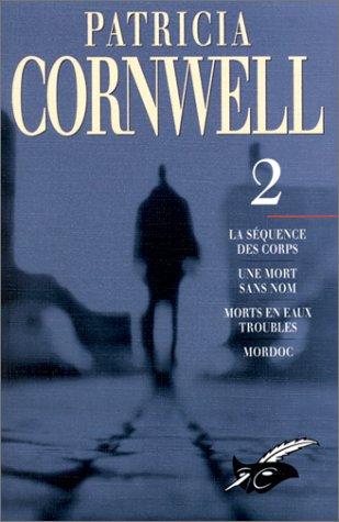 9782702430057: Patricia Cornwell, tome 2
