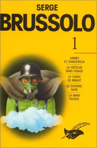 9782702430071: Serge Brussolo, tome 1