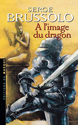 9782702431979: A l'image du dragon