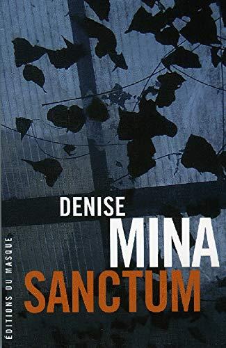 Sanctum (French Edition): Denise Mina