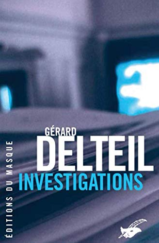 9782702432563: Investigations (French Edition)