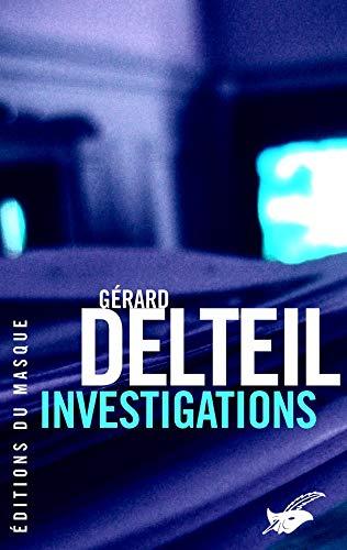 9782702432563: Investigations
