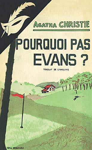 9782702432754: Pourquoi pas Evans ?