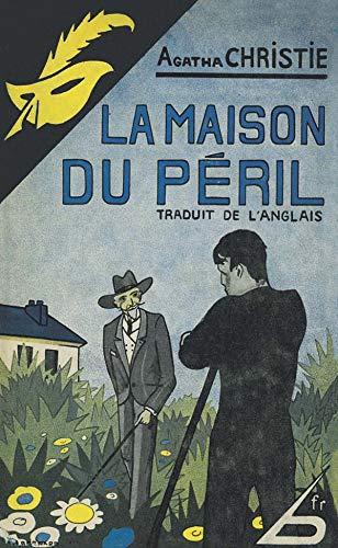 9782702432778: La Maison du péril