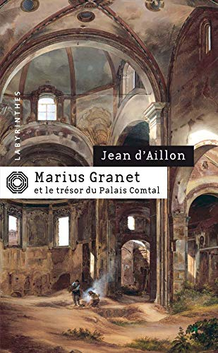 9782702433096: Marius Granet et le trésor du palais comtal