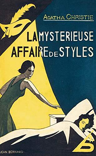 9782702433188: La Myserieuse Affaire De Styles (French Edition)
