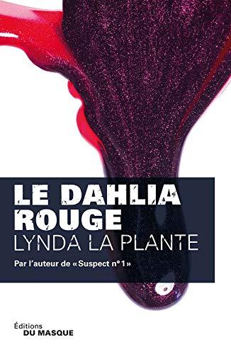 9782702433935: Le dahlia rouge