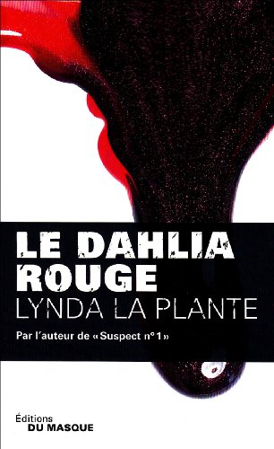 9782702433935: Le dahlia rouge (French Edition)