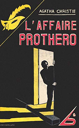9782702433980: L'Affaire Protheroe (French Edition)