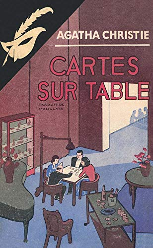 9782702433997: Cartes sur table