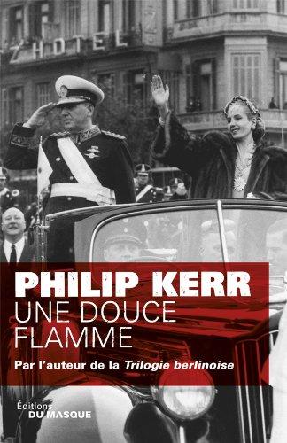 9782702434338: Une Douce Flamme