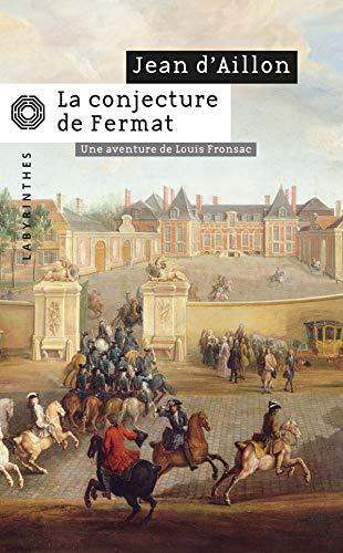 9782702434536: La Conjecture de Fermat - (LI)