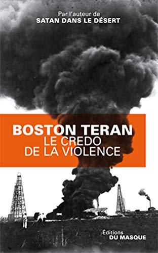 9782702434567: Le Credo de la violence - (AD)