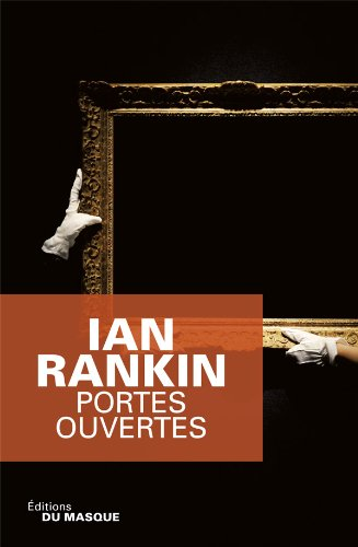 9782702434734: Portes ouvertes (French Edition)