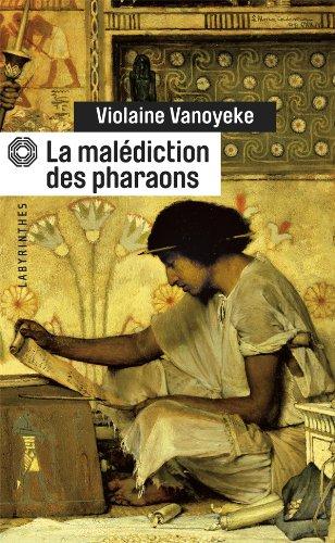 9782702434758: La Malediction des Pharaons
