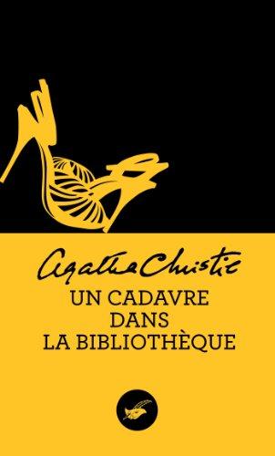 9782702436141: Un Cadavre Dans La Bibliotheque (French Edition)