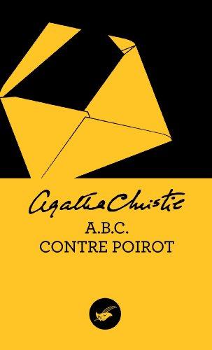 ABC CONTRE POIROT: CHRISTIE AGATHA
