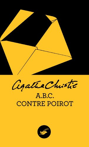 9782702436158: ABC contre Poirot