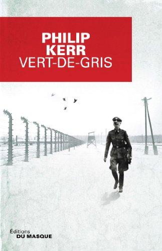 9782702436356: Vert-de-gris (Grands Formats)