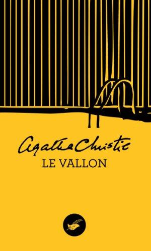 VALLON (LE): CHRISTIE AGATHA