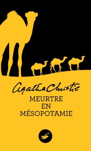 9782702436530: Meurtre En Mesopotamie (French Edition)