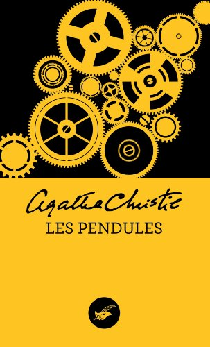 9782702436554: Les pendules (French Edition)