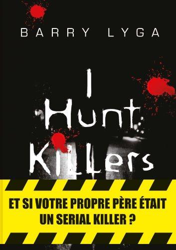 I HUNT KILLERS T.01: LYGA BARRY