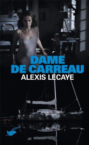 9782702437063: Dame de carreau (French Edition)