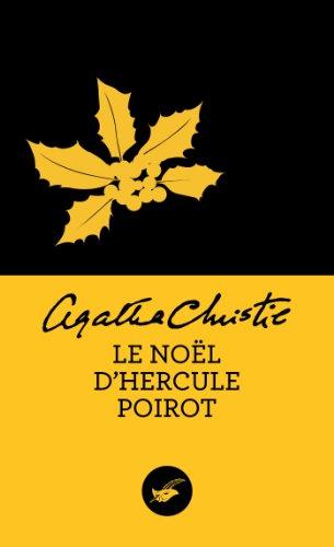 9782702438107: Le Noël d'Hercule Poirot (Nouvelle traduction révisée)