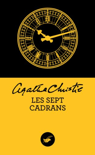 9782702438145: Les Sept Cadrans (French Edition)