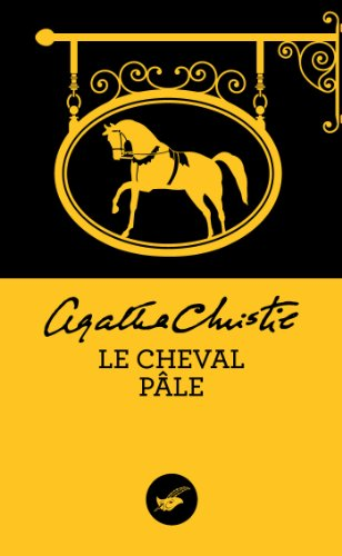 9782702438176: Le Cheval Pale (French Edition)