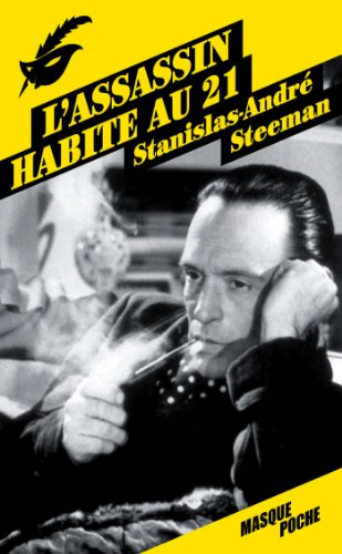 9782702439180: L'Assassin Habite Au 21 (French Edition)