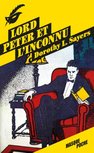 9782702439319: Lord Peter Et L'inconnu (French Edition)