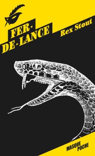 9782702440001: Fer-de-Lance