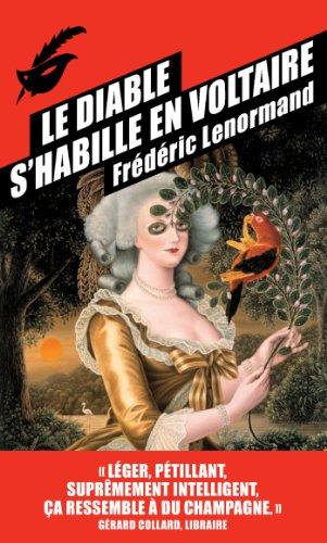 9782702440803: Le diable s'habille en Voltaire