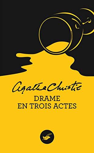 9782702441145: Drame En Trois Actes (French Edition)
