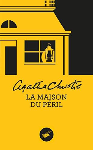 9782702442531: La Maison du péril (Nouvelle traduction révisée)