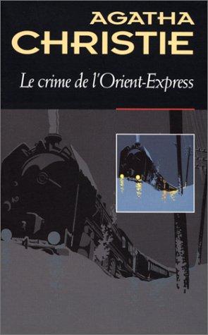 9782702478448: Le crime de l'Orient-Express