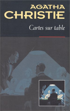 9782702478493: Cartes sur table