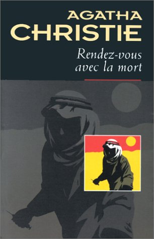 Rendez-vous avec la mort (French Edition) (2702478778) by Agatha Christie