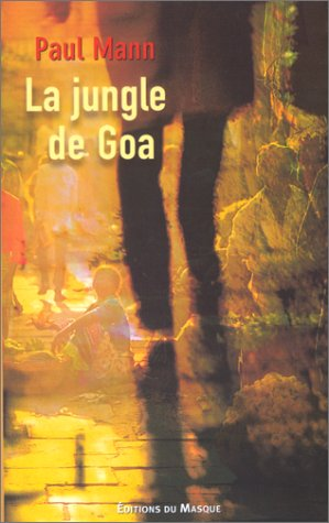 9782702478905: La jungle de Goa