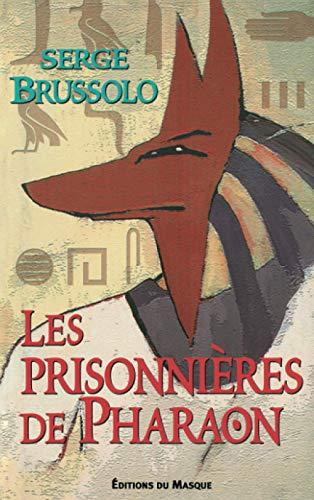 9782702478929: Les prisonnières de Pharaon