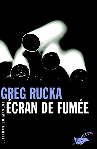Ecran de fumée (French Edition) (2702480489) by [???]