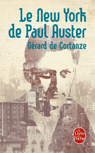 9782702488744: Paul Auster's New York