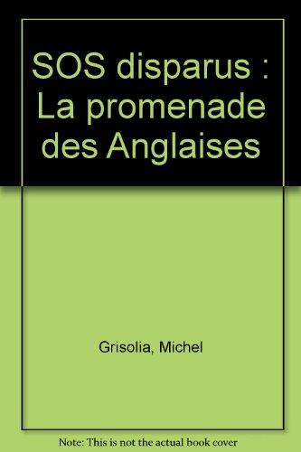 9782702491140: La Promenade des anglaises